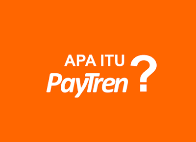 Apa itu Paytren?