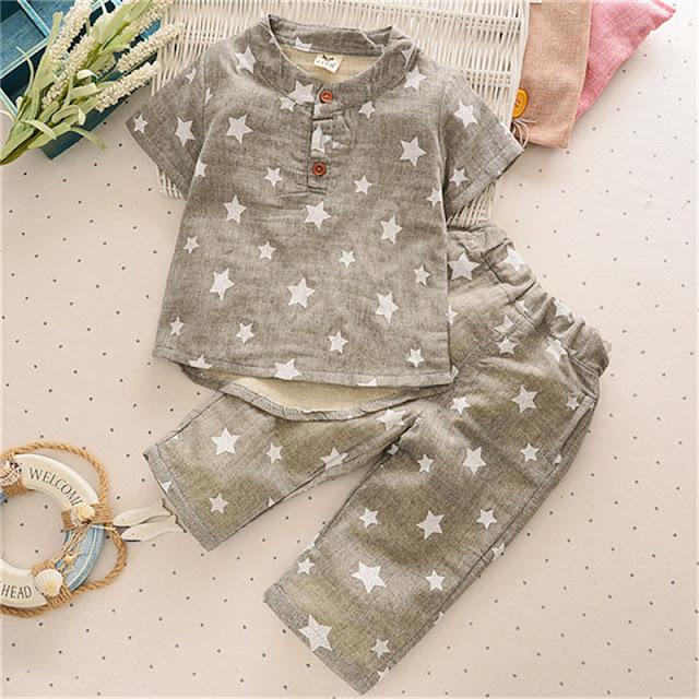Moda Infantil, conjunto infantil para menino e menina, roupa de criança, roupas, loja infantil, modinha, pijama infantil, calça infantil, roupa com estrela, blog infantil, blog de moda, dicas de moda