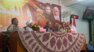Waspadalah! Dua Tahun Pemerintahan Jokowi, Dubes Iran: Hubungan Indonesia-Iran Sangat Erat
