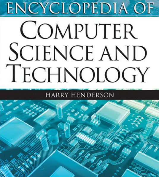 Encyclopedia Of Computer Science & Technology PDF Book Free Download