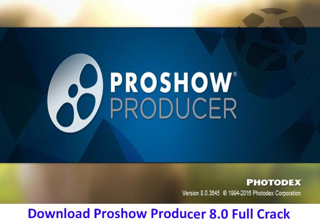proshow producer 9.0.3797 crack + keygen download