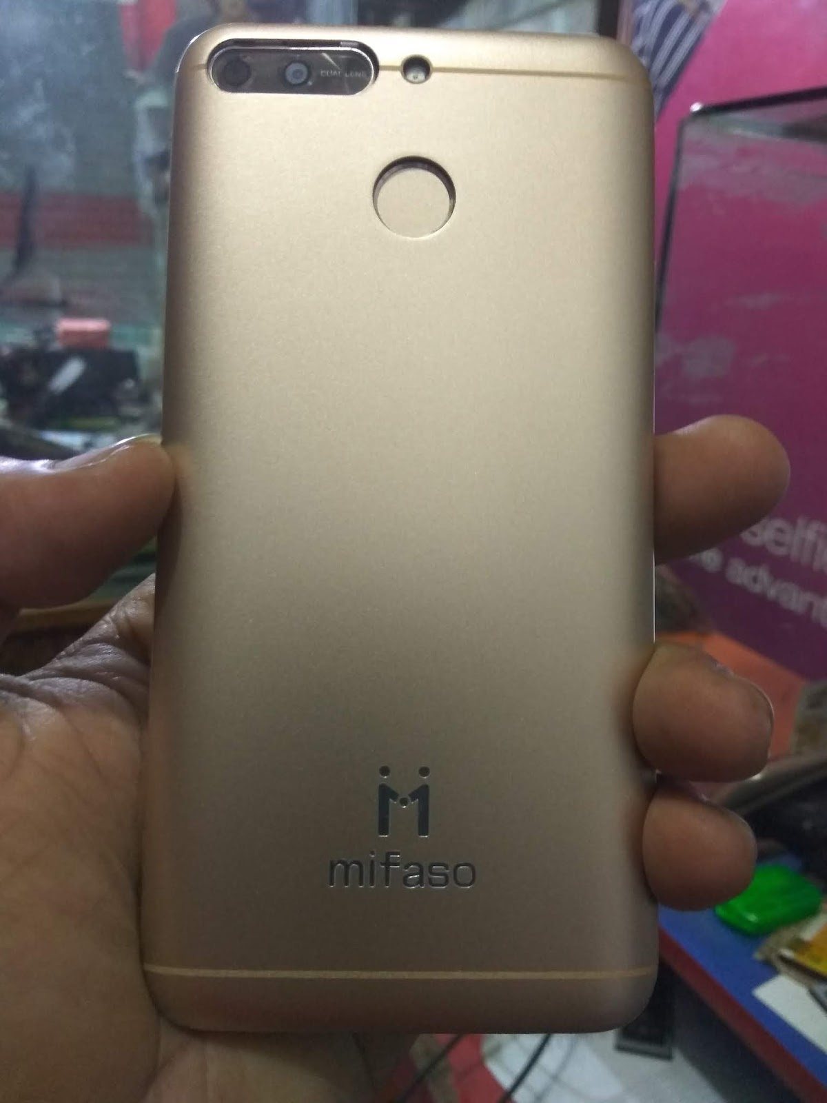 FAISAL GSM: MIFASO X1 FLASH FILE SP7731C { DEAD RECOVERY