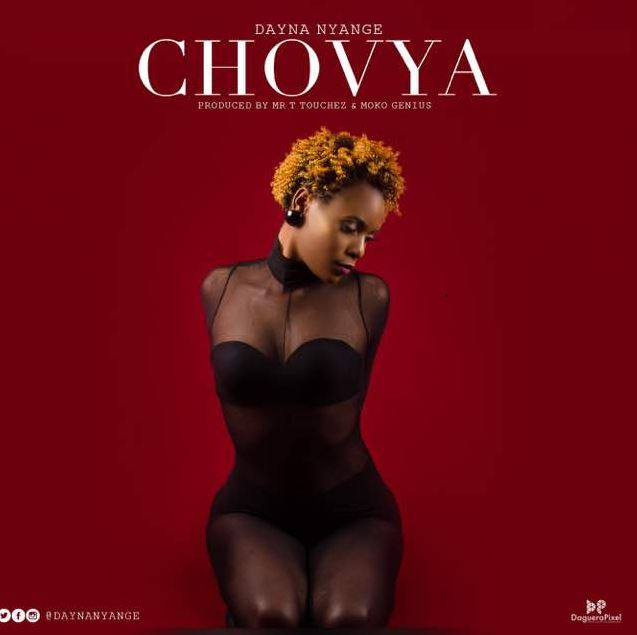 Dayna Nyange – Chovya