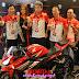 HONDA Gen-S Sports Motorcycle: Honda CBR150R