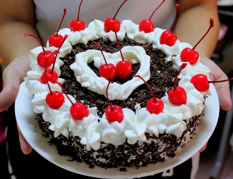 Beautiful Cream Cakes Fashion And Culture