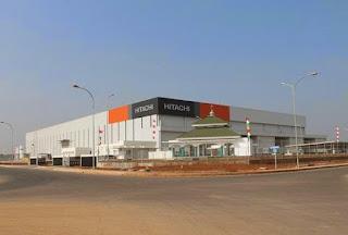 Info Loker Terbaru Kawasan EJIP PT. Hitachi Powdered Metal Indonesia Cikarang