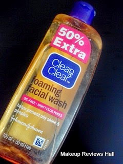 Best Face Wash for Acne & Pimples
