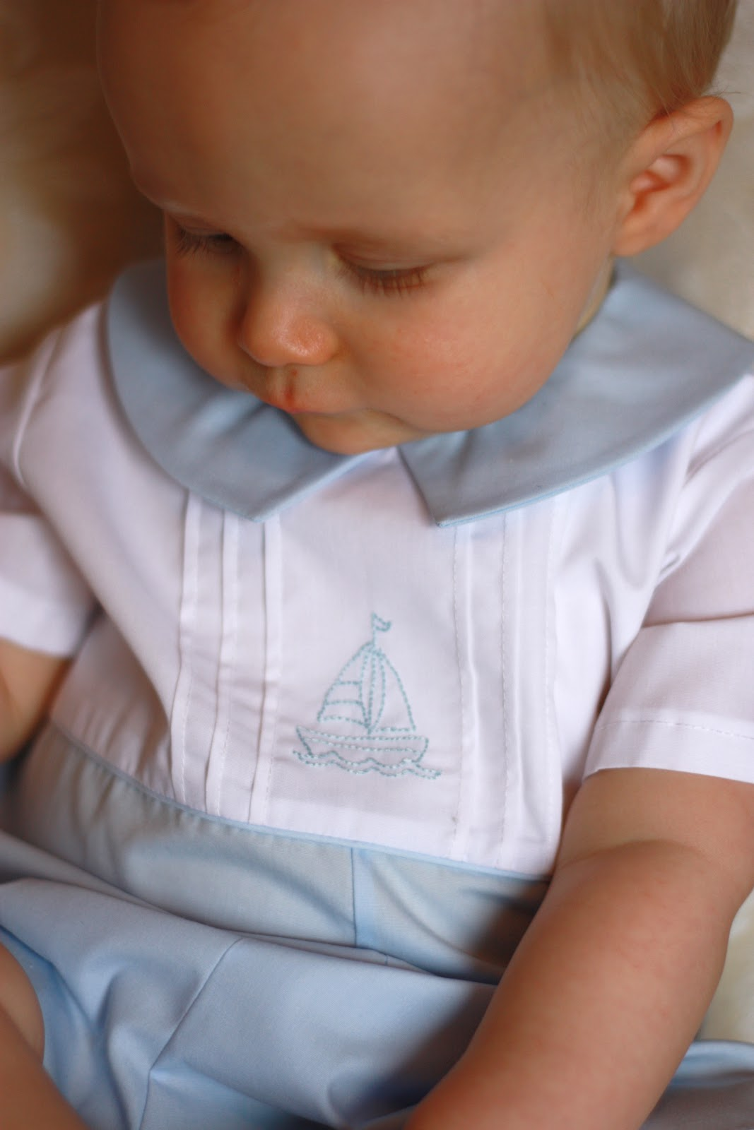 Creations By Michie Blog Baby Romper