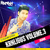 Krnlious Vol.02 - Dj Karan Kahar (KRN Production)