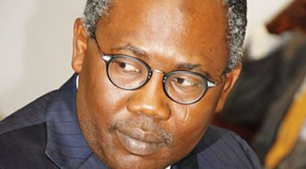 EFCC ransacks house of former AGF Mohammed Adoke, finds nothing