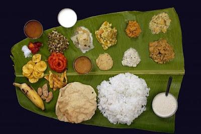 Cuisine of Chennai, Tamil Nadu