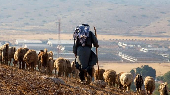 Uni Eropa Desak Israel tak Caplok Lembah Yordan