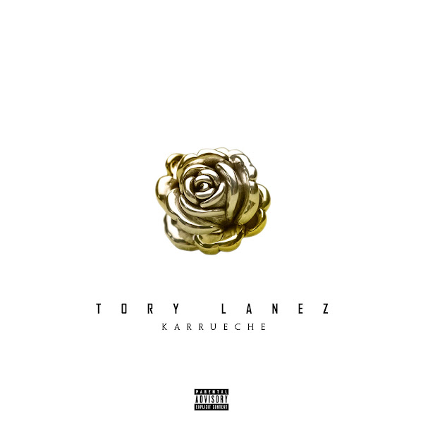 Tory Lanez - Karrueche - Single Cover
