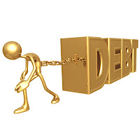 Financial Freedom in 2012: 4 Tips to Getting out of Debt This Year