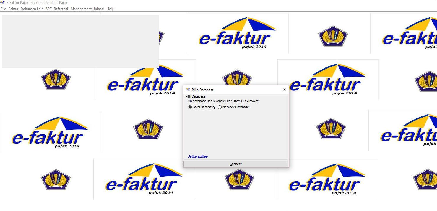 Solusi Update Database E Faktur Versi 2 1 Terbaru Gagal Kawan Pajak