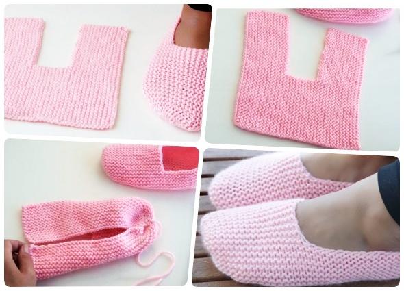 e4ad6e56d Patron Crochet Zapatillas Cerradas - Patrones Crochet
