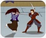 Thanh kiếm Katana, game hanh dong
