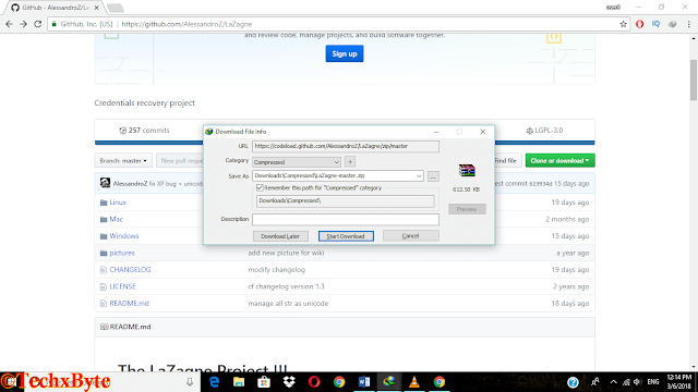 How To Find Anyone Save Password From Browers techxbyte.in