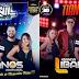 Banda Líbanos anuncia nova logomarca e o retorno de Marquinhos Mattos