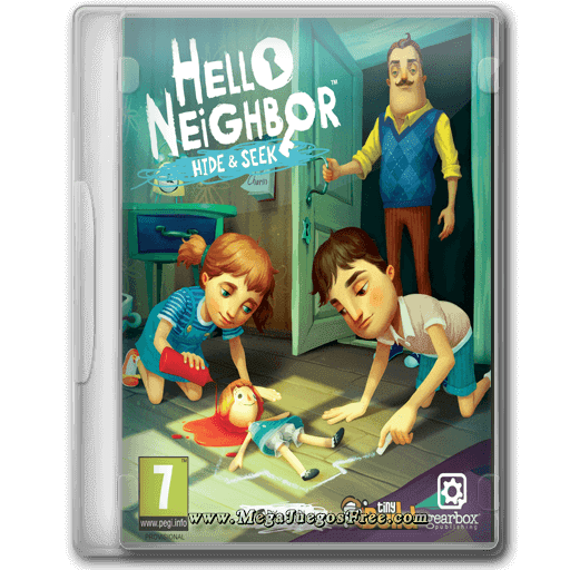 Hello Neighbor Hide And Seek Full Español