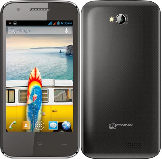 All Micromax Stock rom