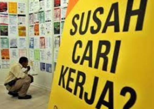 Menteri Era SBY: Ampun, Krisis Daya Beli dan Pengangguran Masih Mau 2 Periode