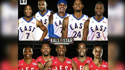roster allstar