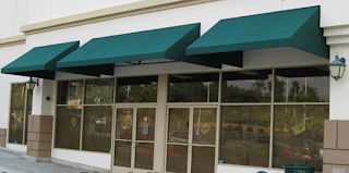 canopy awning kain