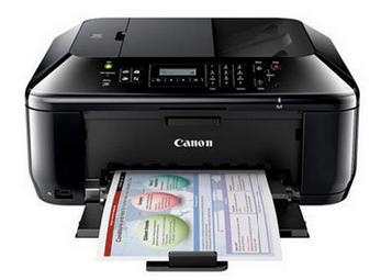 Canon PIXMA MX435 image