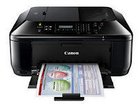 Canon PIXMA MX435 Drivers Free Download
