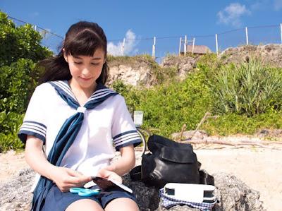 Foto Yuki Sasou Terbaru
