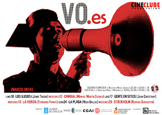 cartaz do ciclo