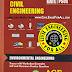 [GATE MATERIAL] Environmental Engineering - Civil Engineering - Ace Engineering Academy GATE - 2015 Material - Free Download PDF