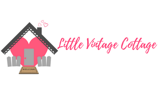 Little Vintage Cottage