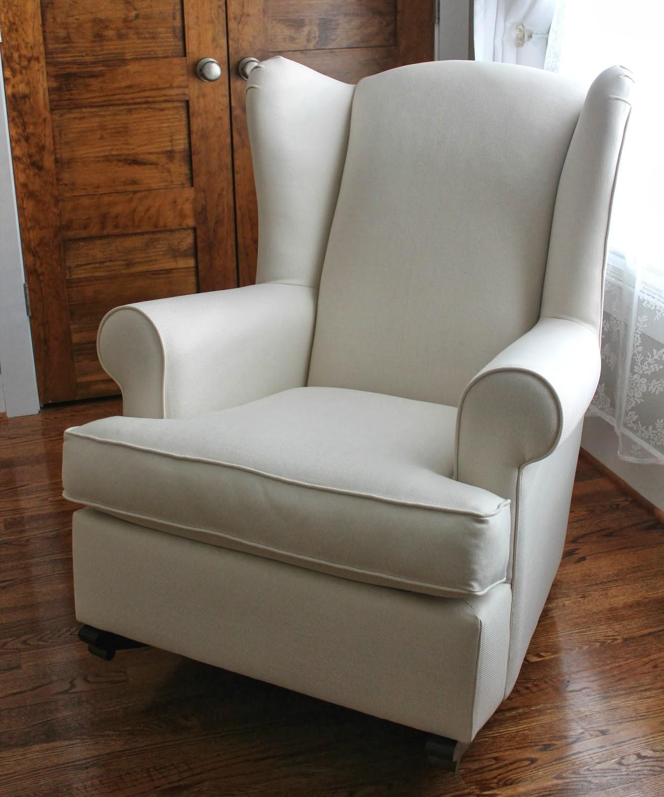 hang around chair pottery barn floor protectors for legs nursery update carolina charm