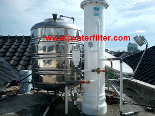filter air gading serpong