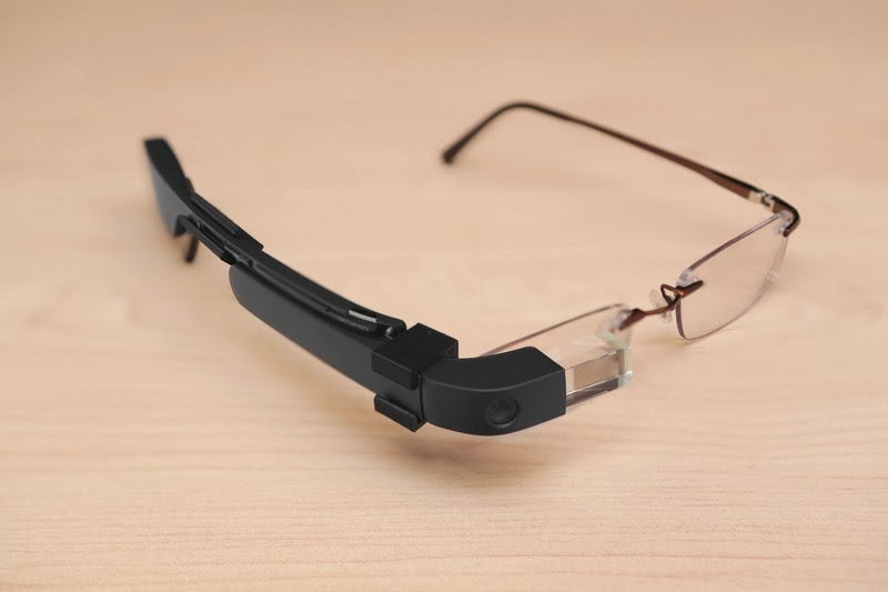 Diy 3d Printing 3d Printable Google Glass Adapter For Any Frame