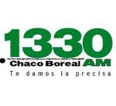Radio Chaco Boreal 1330 AM en Vivo Por Internet