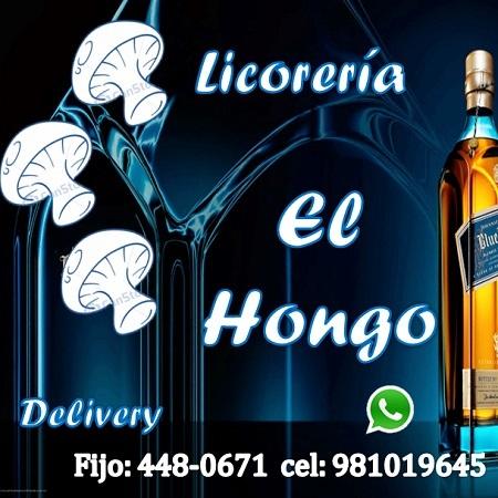 El Hongo SAC