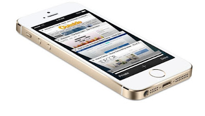 Nên mua iPhone 5s lock hay quốc tế