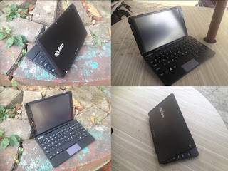 netbook axioo windroid 9g
