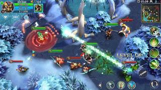Heroes of Order & Chaos v3.6.1e Mega Mod