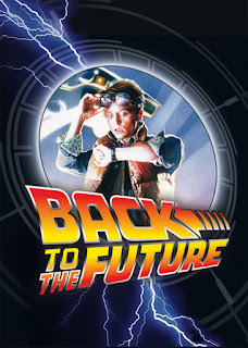 Back To The Future 1985 Dual Audio 480p 350MB [Hindi – English] BRRip