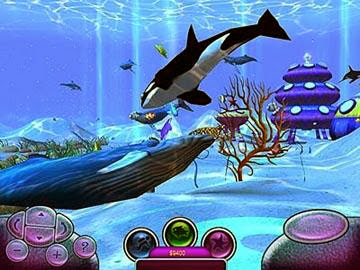 Deep Sea Tycoon 2 (2005) Full PC Game Mediafire Resumable Download Links