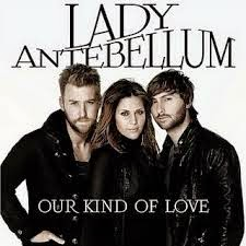 Lady Antebellum American Honey Lyrics