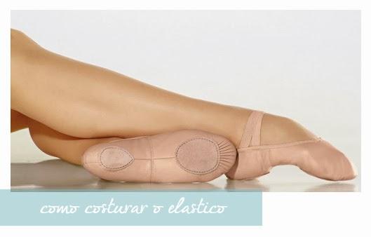 38b3c48adf Existem vários fabricantes de sapatilhas de balé que as oferecem com  divisões na sola ou não