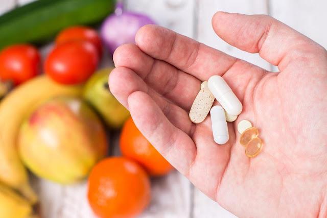 6 Vitamin Kulit Wajah yang Bagus untuk Kulit