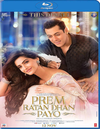 Prem Ratan Dhan Payo 2015 Bluray Download