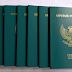 Persyaratan membuat paspor 2018