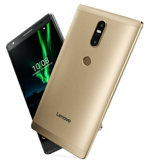 Harga Lenovo Phab2 Plus terbaru JPG